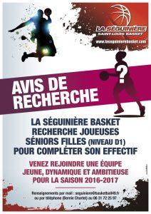 Affiche_Basket_Recherche_FILLES