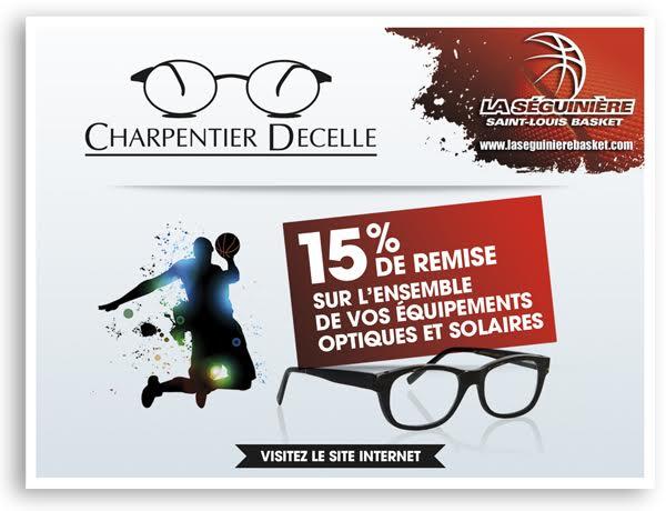 Optique Charpentier Decelle