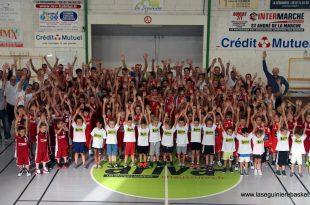 lasegbasket 2016