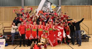 La Seguiniere Basket - Montfort